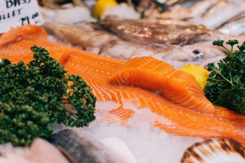 Omega 3 Can Improve Eye Health