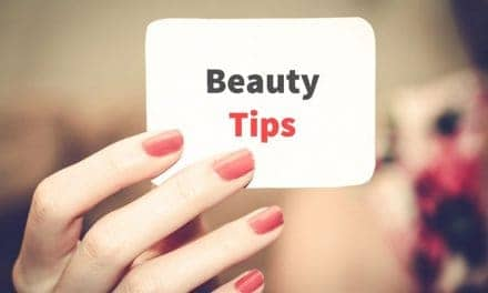How To Beauty Tips For Face Effective