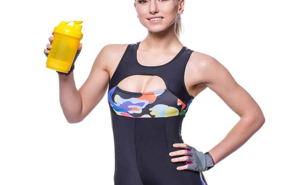 Whey Protein: TOP 5 Best Whey Protein for Gymnasts!