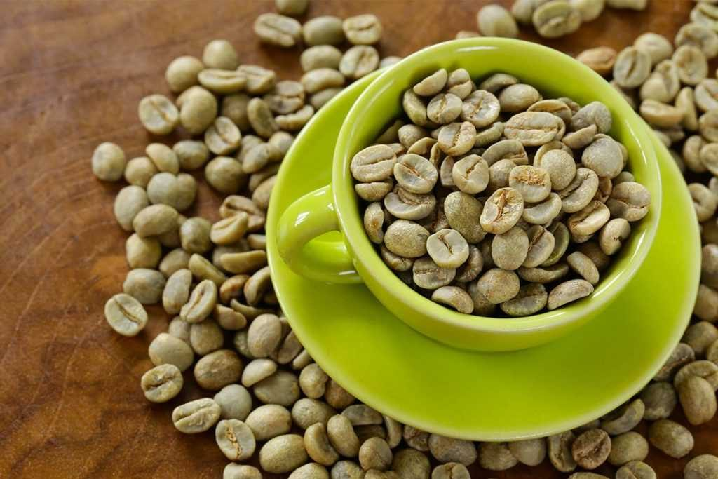 Why Are Green Coffee Beans Better Than Regular Coffee