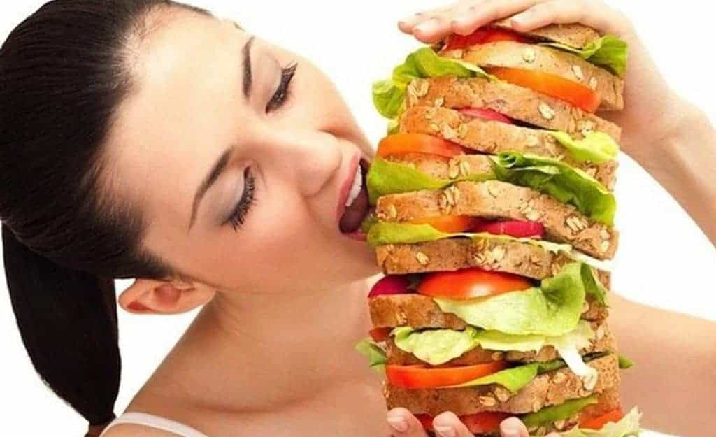 Do Not Underestimate The Eating Habits Are Too Full If You Do Not Want To Be Infected With People