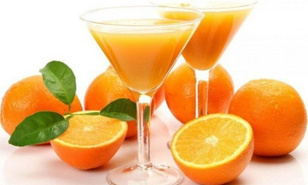 """The Taboo """"Horrific Poison"""" When Drinking Orange Juice Not Everyone Knows"""