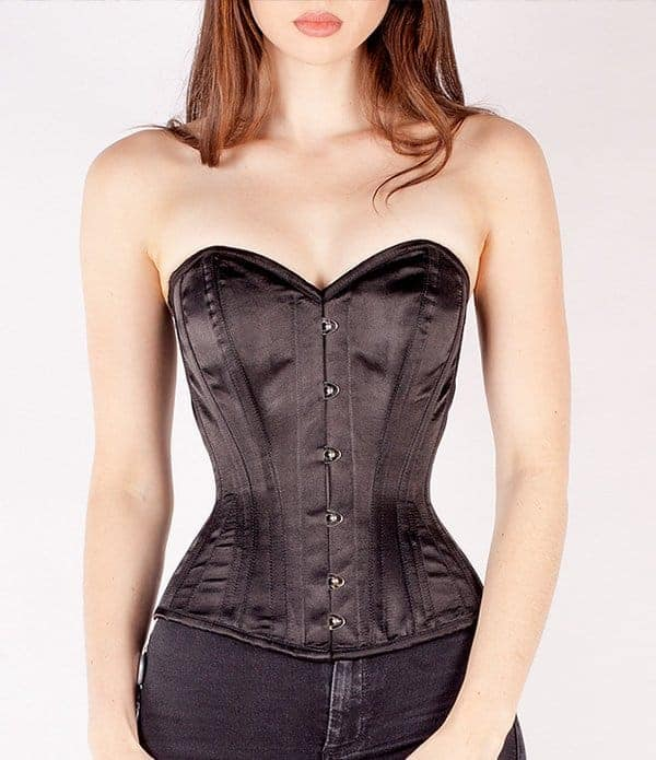 Corset Shirt Weight Loss
