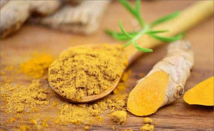 How to Drink Turmeric Starch Properly 01