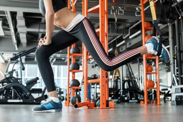 Fitness And Total Health